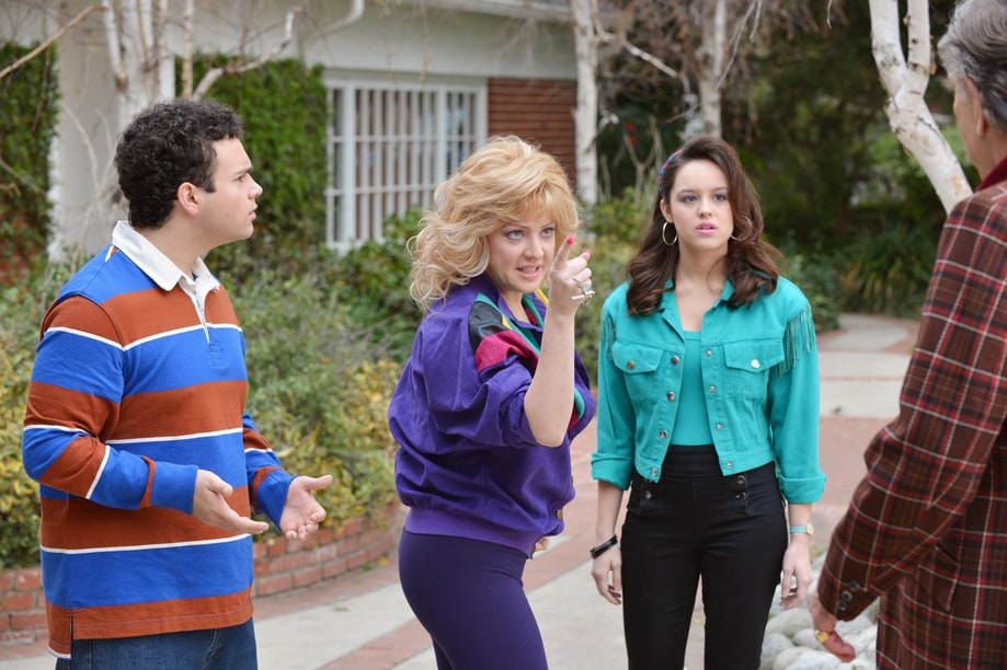 'The Goldbergs' ('Circle of Driving,' 2013)