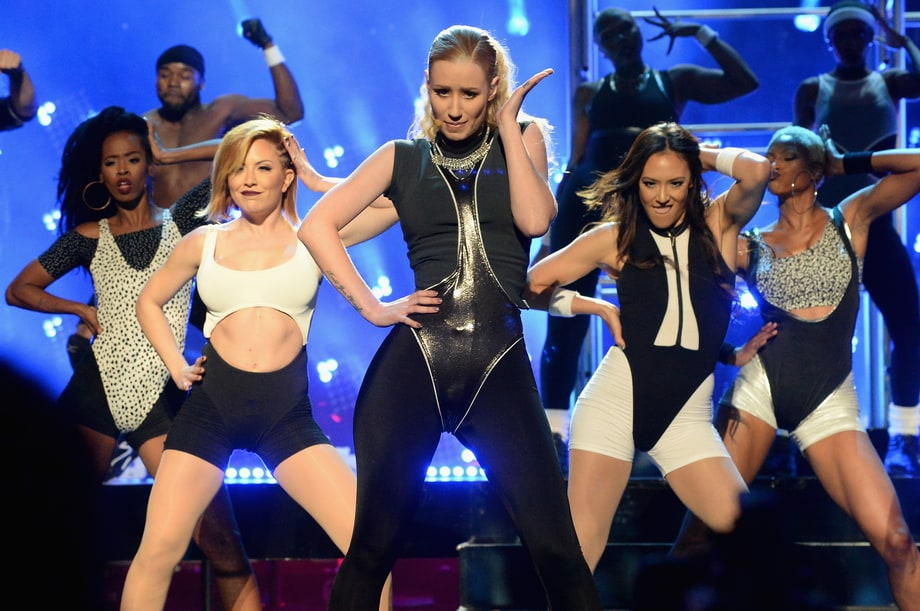Best: Iggy Azalea Does Her Own '1989'