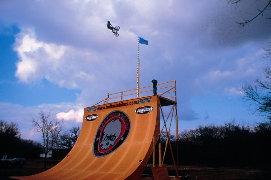 'The Birth of Big Air' (Dir. Jeff Tremaine)