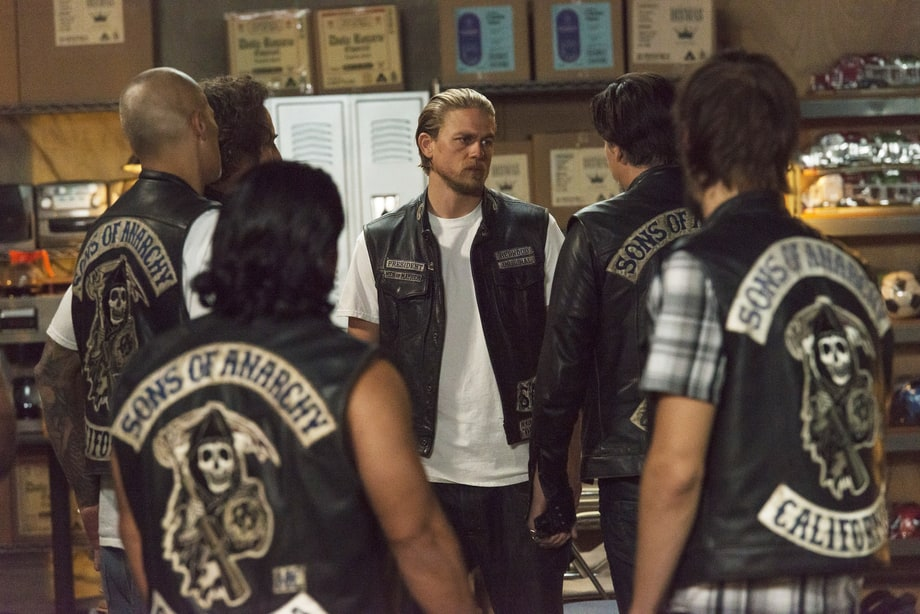 20 Best 'Sons of Anarchy' Moments