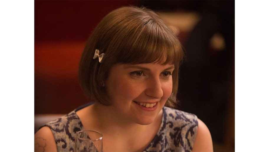 'Girls': Go With the Flo