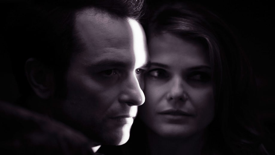 'The Americans': Moving In for the Kill