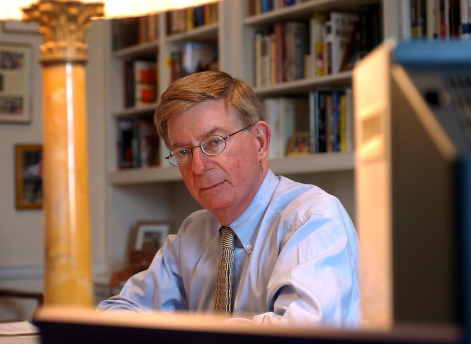 George Will Thinks Deep Thoughts in 'The Roosevelts'
