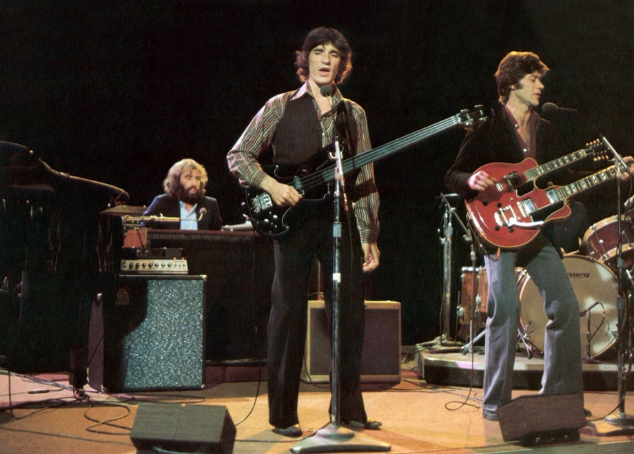 Songs From 'The Last Waltz,' Ranked