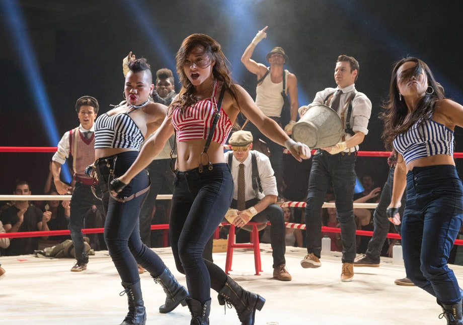 All the Dances in the 'Step Up' Franchise, Ranked