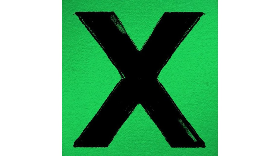 Ed Sheeran X 20 Best Pop Albums Of 2014 Rolling Stone