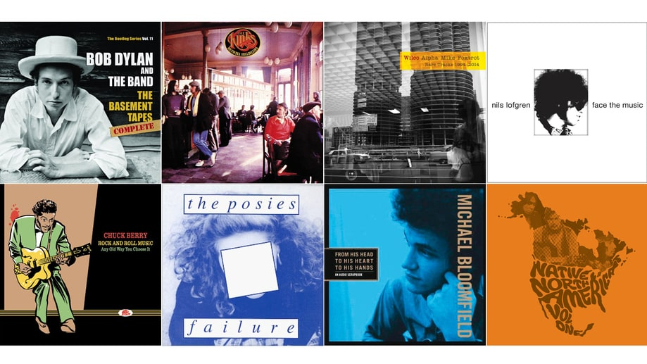 20 Best Reissues of 2014