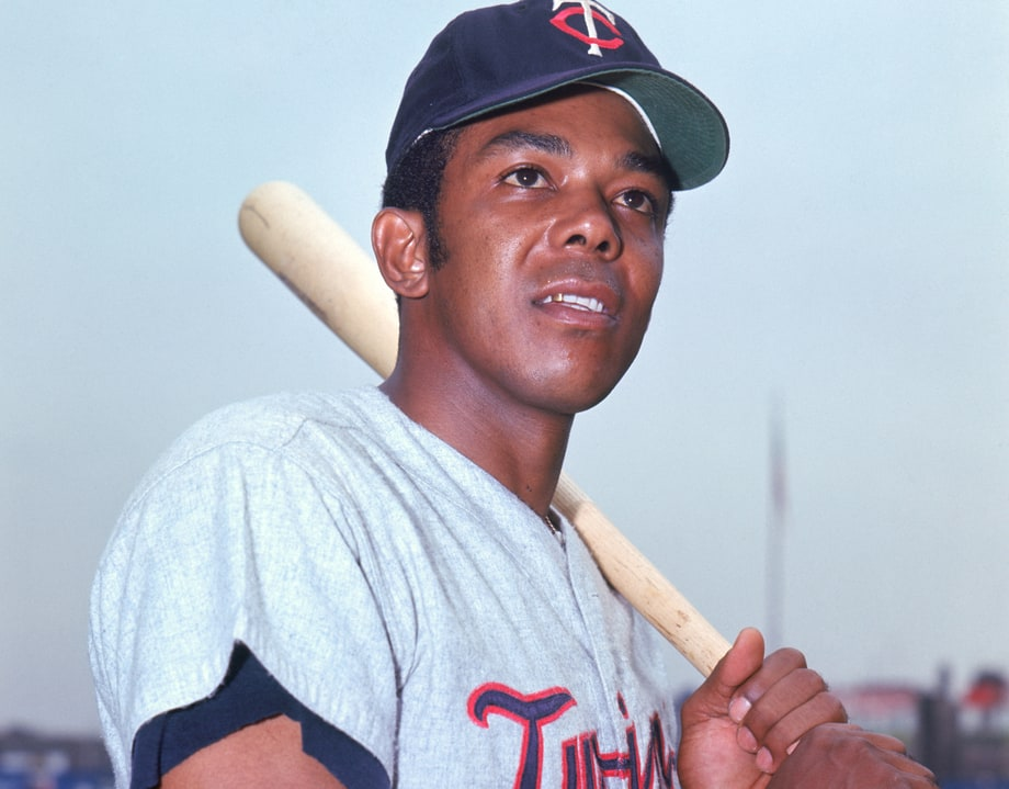 Tony Oliva The 10 Greatest Cuban Major Leaguers