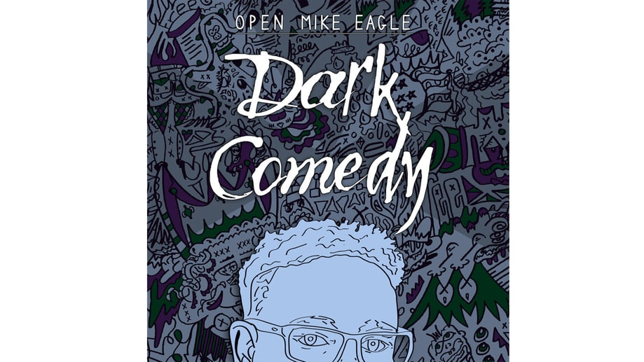 Open Mike Eagle, 'Dark Comedy'