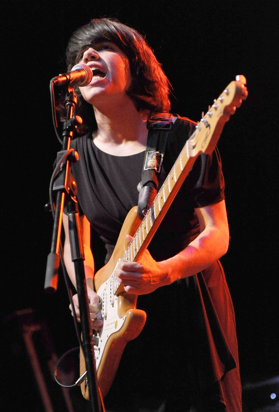 Screaming Females, 'Rose Mountain' (February 24th)