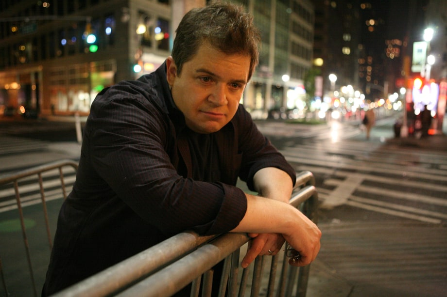 Patton Oswalt: My Life in 10 Movies