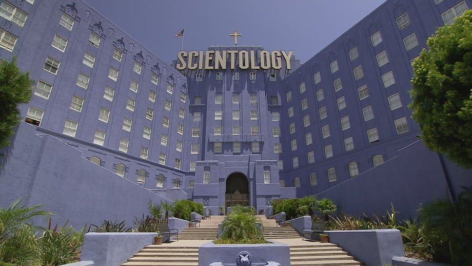 'Going Clear: Scientology and the Prison of Belief'