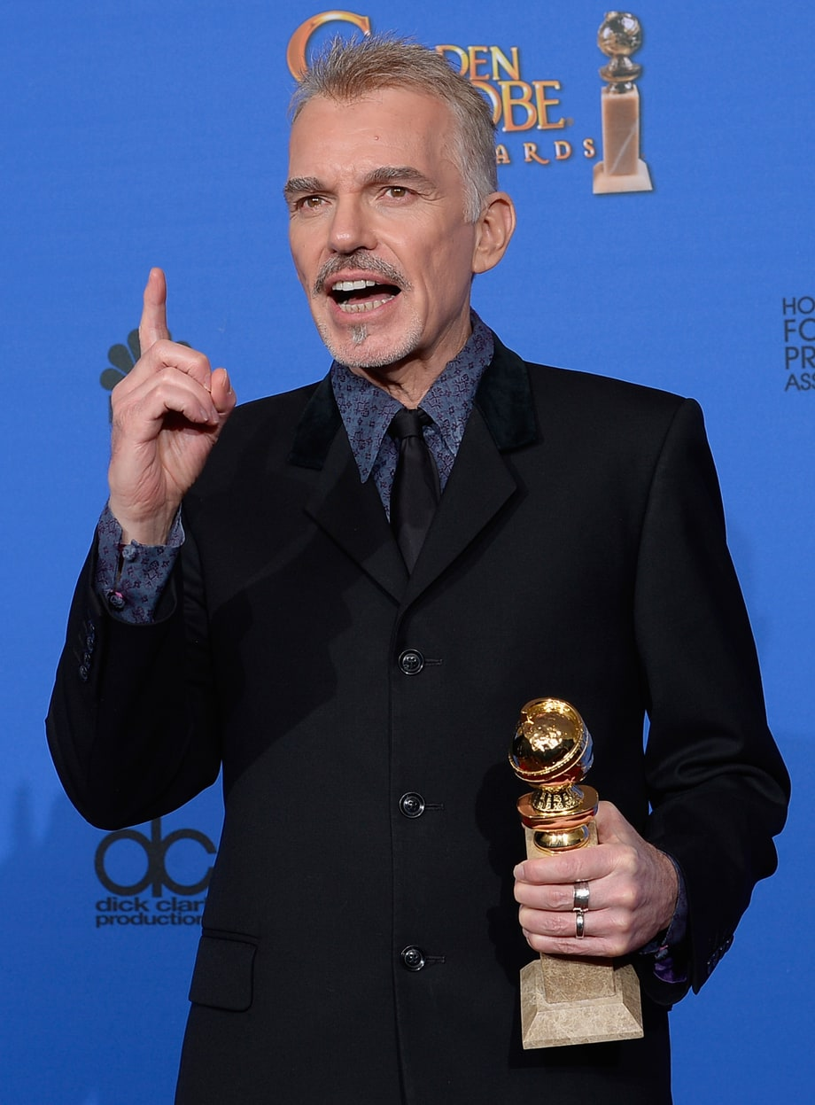 BEST: Billy Bob Thornton's Brevity