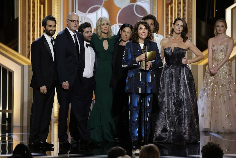 BEST: 'Transparent' Wins Best Comedy and Actor
