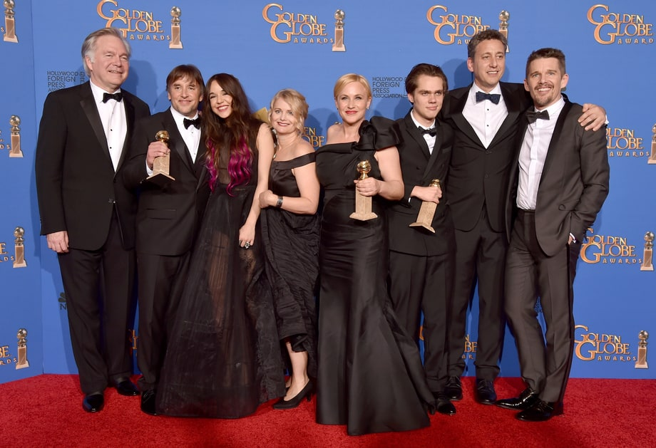 BEST: 'Boyhood' Takes Best Motion Picture, Drama