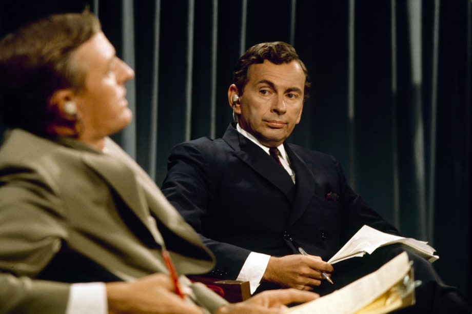 'Best of Enemies'