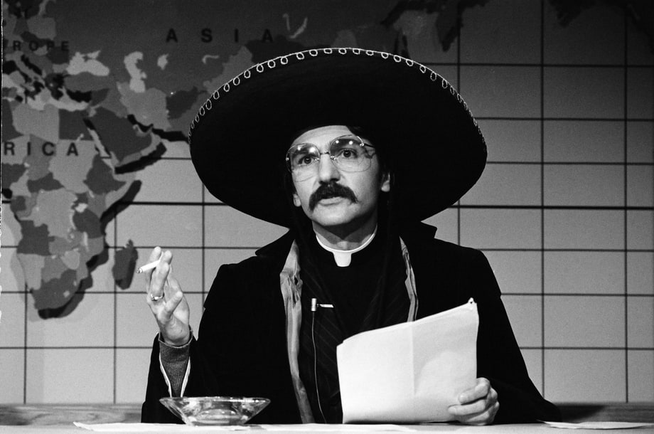 39. Father Guido Sarducci