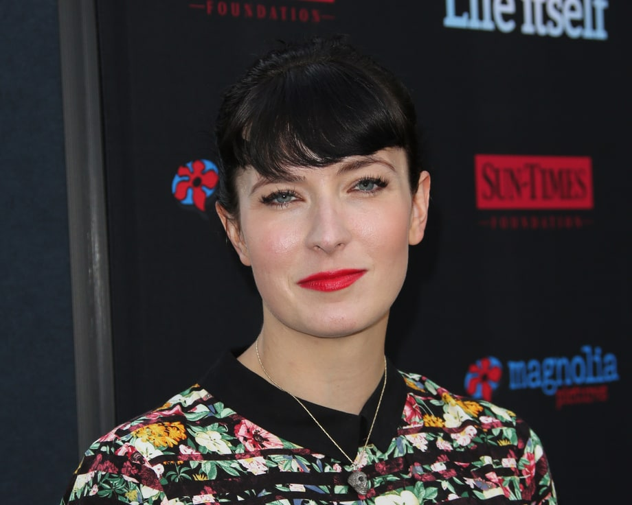 Diablo Cody, Filmmaker and Screenwriter ('Juno')