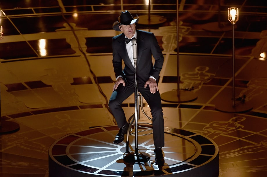 Best: Tim McGraw's Tribute to Glen Campbell