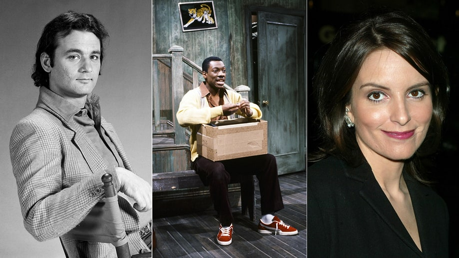 Readers' Poll: The 20 Best 'Saturday Night Live' Cast Members