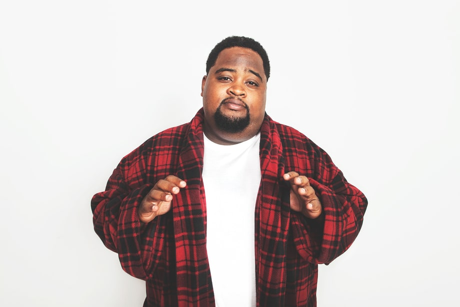 Lunchmoney Lewis 10 New Artists You Need To Know March