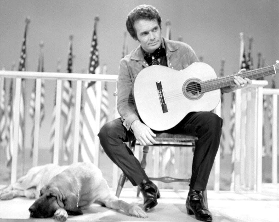 12 Most Badass Merle Haggard Prison Songs