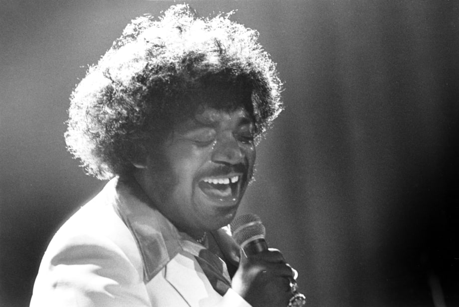 sledge single men Singer percy sledge which helped to foster a close friendship between the two men that friendship would quickly lead to sledge's greatest musical success on.
