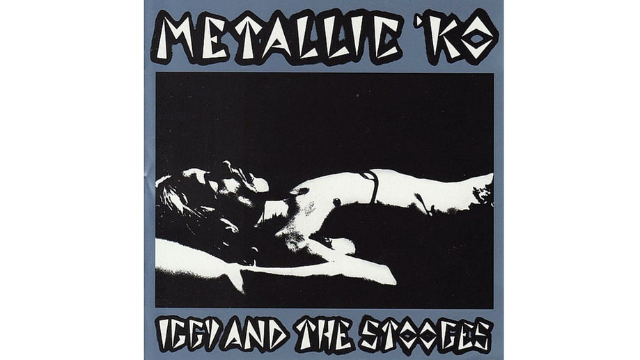 Iggy and the Stooges, 'Metallic K.O.' (1976)