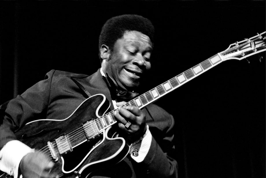 B.B. King Photos
