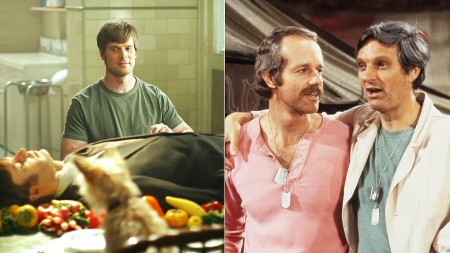 Readers' Poll: The 10 Best TV Series Finales