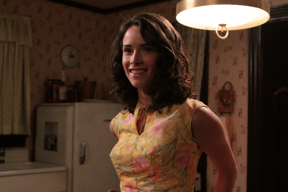 Suzanne Farrell | 50 Best 'Mad Men' Characters | Rolling Stone