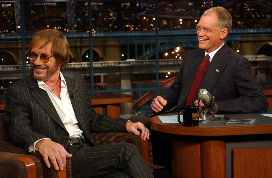 Letterman, Seriously: Dave's 10 Most Profound Moments