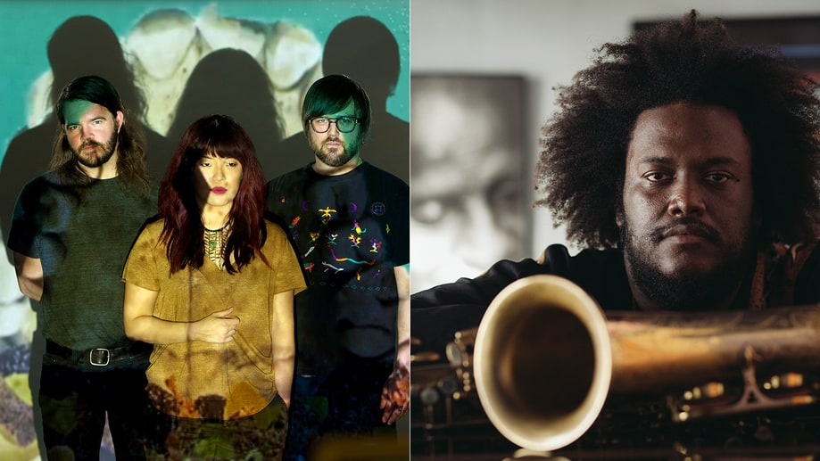 10 New Artists You Need to Know: May 2015