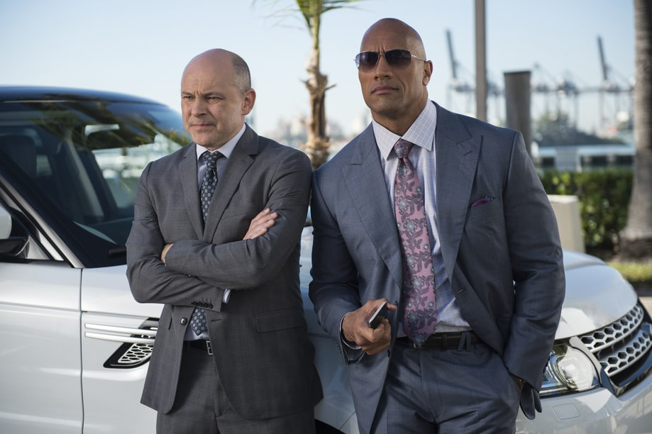 'Ballers'