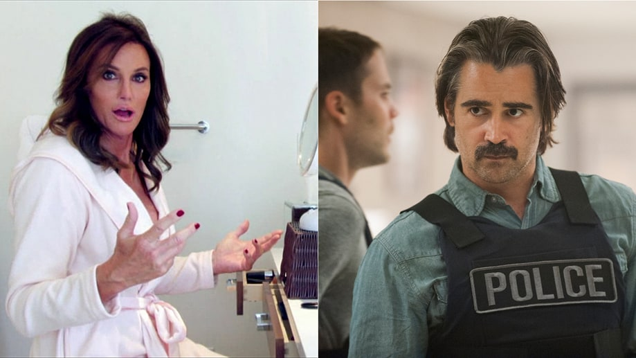Wet Hot TV Summer Preview: From 'True Detective' to Caitlyn Jenner