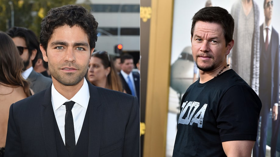 Vincent Chase (Mark Wahlberg)
