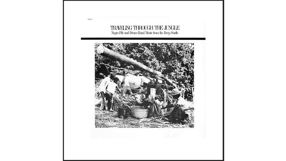 Various Artists, 'Traveling Through the Jungle'