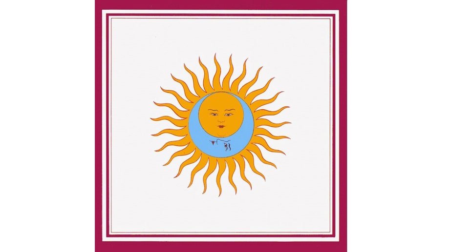 King Crimson, 'Larks' Tongues in Aspic' (1973)