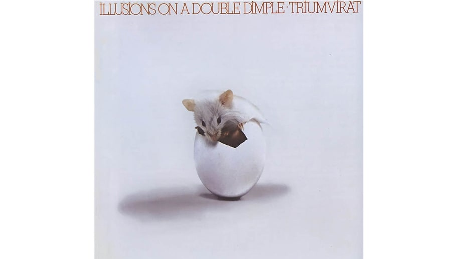 Triumvirat, 'Illusions on a Double Dimple' (1974)