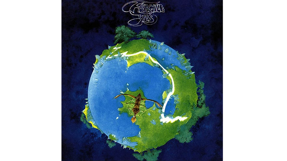 Yes, 'Fragile' (1971)