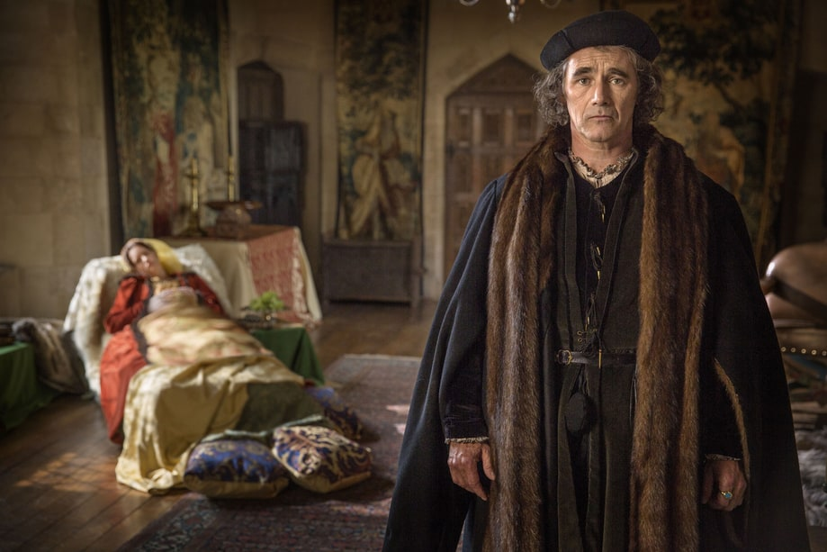'Wolf Hall' (PBS)