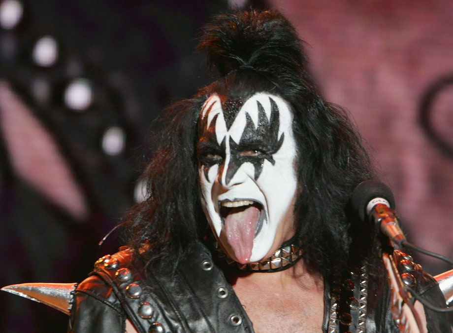 gene simmons son tongue. gallery of gene simmons son tongue. 1 / 16. day in pictures, oct. 14, 2014 - sfgate tongue