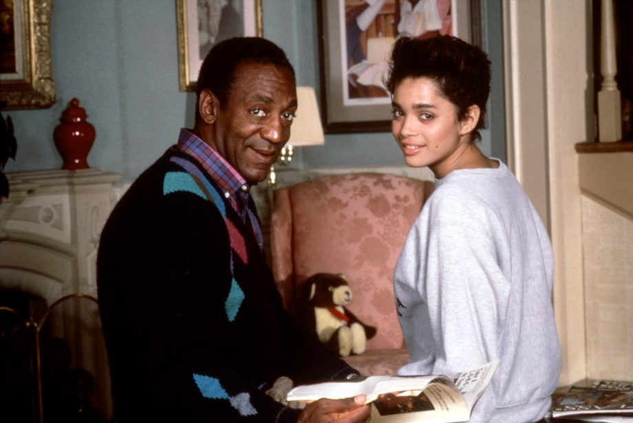 Cosby Takes on Lisa Bonet