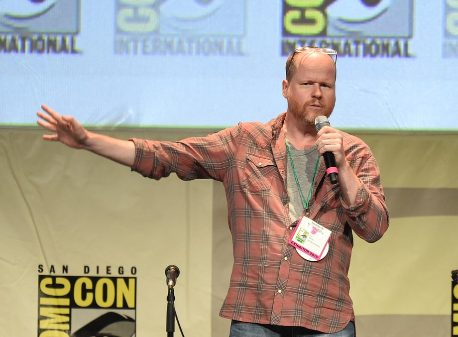 Joss Whedon, Ready to Rumble (Again)