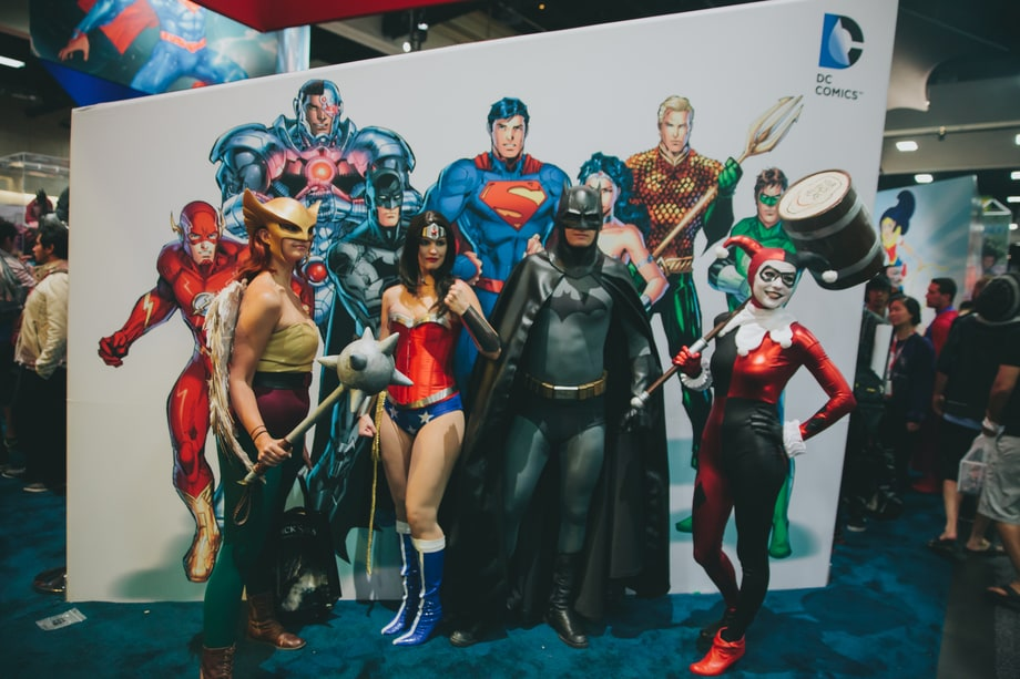 20 Best Things We Saw and Heard at San Diego Comic-Con 2015