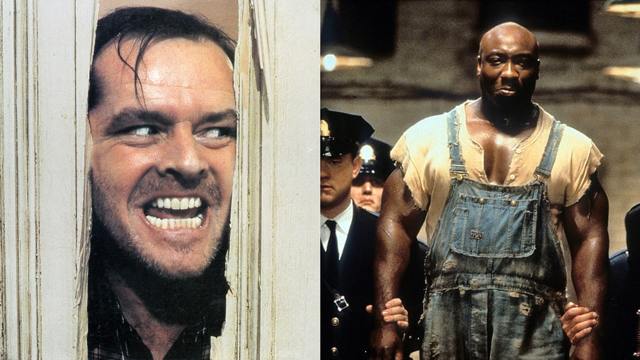 Readers Poll The 10 Best Stephen King Movies Rolling Stone