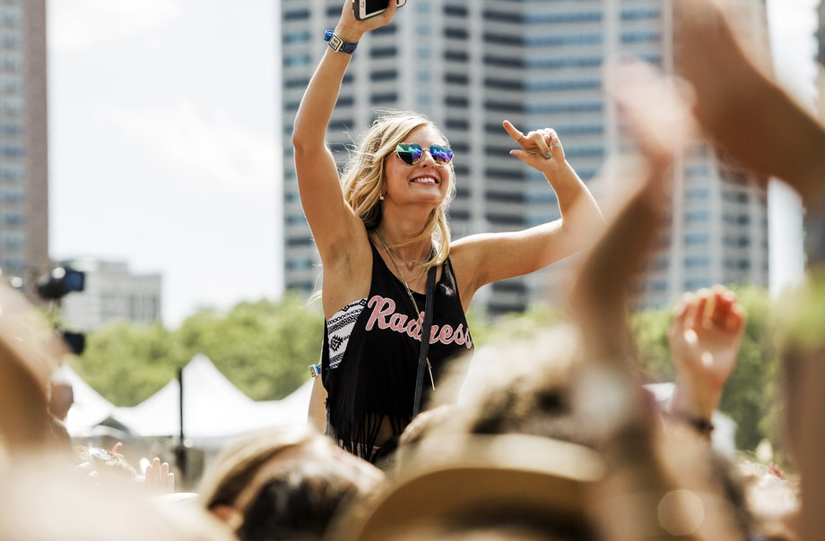 40 Best Things We Saw at Lollapalooza 2015