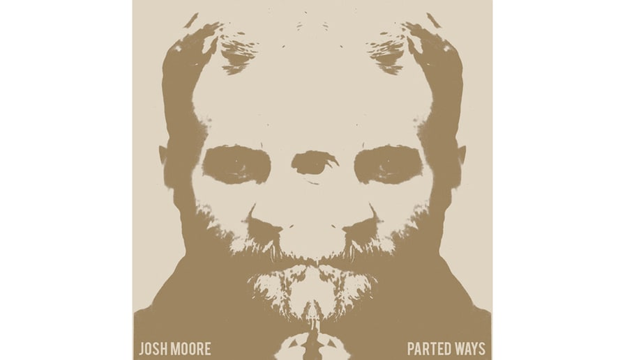 Josh Moore, 'Parted Ways'
