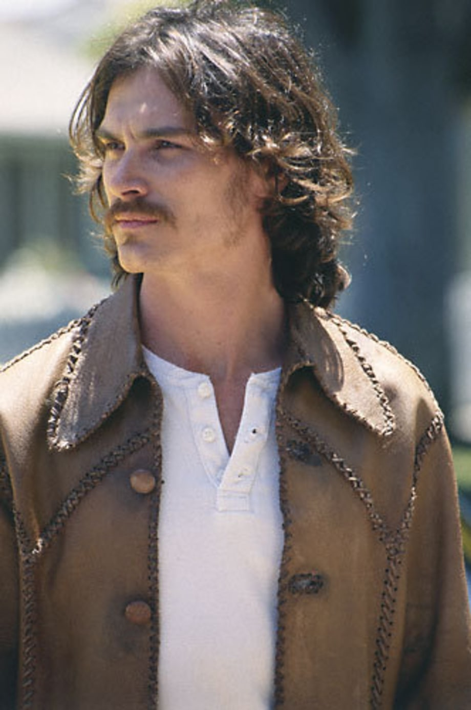 Billy Crudup in