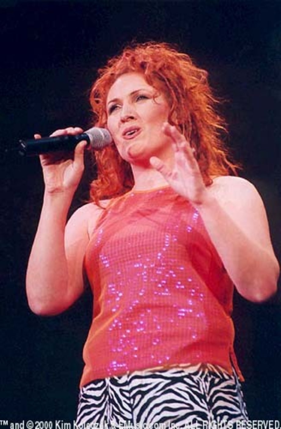 Jo Dee Messina Photos